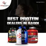 Best Protein Dealers In Baddi