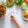 Gymvitals 1 Month Diet Plan