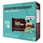 RiteBite Max Protein - Choco Slim - Zero Sugar - 402g - Pack Of 6