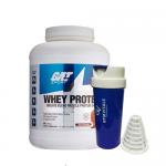 GAT Whey Protein - Rich Chocolate - 5Lbs