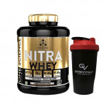 One Science Nitra Whey - Chocolate Brownie - 2.27Kg