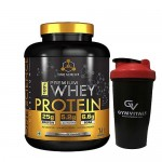 One Science Whey Protein - Chocolate Charge - 5Lbs - With Free Shaker