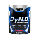 RSP Dyno Fruit Punch 7.9 oz - 225g