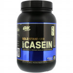 Optimum Nutrition Gold 100% Casein - Chocolate Supreme - 2Lbs