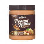 Alpino Classic Peanut Butter Smooth-1Kg