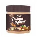 Alpino Classic Peanut Butter Smooth-250g