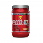 BSN Amino X - 435g - Strawberry Orange