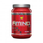 BSN Amino X - 435g - Fruit Punch