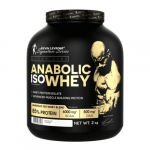 Kevin Levrone Anabolic Iso Whey - Coffee Frappe - 2 Kg