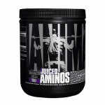 Universal Nutrition Juiced Aminos - Grape - 377g