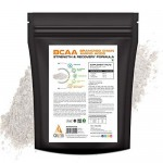 AS-IT-IS Nutrition BCAA - Unflavoured - 50 servings