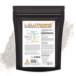 AS-IT-IS Nutrition L-Glutamine - Unflavoured - 50 servings