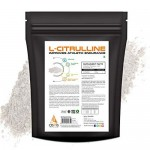 AS-IT-IS Nutrition L-Citrulline - Unflavoured - 100 servings