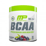 MusclePharm BCAA 3:1:2 Energy-225g-30 servings-Blue Raspberry