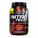 Muscletech Nitrotech Performance Series - Milk Chocolate - 2Lbs