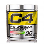Cellucor C4 Pre-Workout Explosive Energy - Strawberry Margritta- 30 Servings