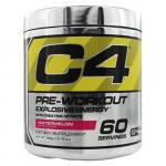 Cellucor C4 Pre-Workout Explosive Energy - Watermelon - 60 Servings