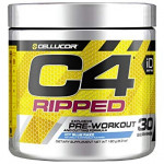 Cellucor C4 Ripped - Icy Bule Razz - 30 Servings
