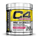Cellucor C4 Ripped - Raspberry Lemonade - 30 Servings