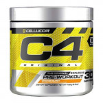 Cellucor C4 Original - Orange Burst - 30 Servings