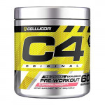 Cellucor C4 Original - Strawberry Margarita - 30 Servings
