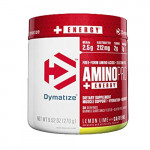 Dymatize Amino Pro + Energy - Lemon Lime 9.52oz - 270g