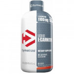 Dymatize Liquid L-Carnitine - 473ml - 32 Servings - Berry