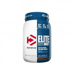 Dymatize Elite 100% Whey Protein - Rich Chocolate - 2Lbs