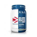 Dymatize Elite 100% Whey Protein - Gourmet Vanilla - 2Lbs