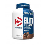 Dymatize Elite 100% Whey Protein - Rich Chocolate - 5Lbs