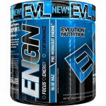 EVL ENGN - Pre-workout - Blue Raz - 30 Servings