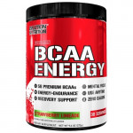 EVL BCAA Energy - 30 Servings - Strawberry Limeade