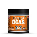 Fast&Up BCAA - Watermelon Flavour - 30 Servings