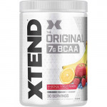 Scivation Xtend BCAA - Fruit Punch - 30 Servings