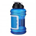 Gymvitals Gallon Water Bottle - 2.2 Litres