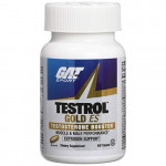 GAT Testrol Gold ES - 60 Tablets