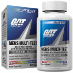 GAT Mens Multi+Test - 150 Tablets