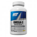 GAT Omega-3 - Lemon - 90 Softgels