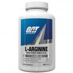 GAT L-Arginine - 180 Tablets