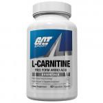 GAT L-Carnitine - 60 Veg Capsules