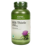 GNC Milk Thistle 250 mg - 90 Capsules
