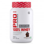 GNC Pro Performance 100% Whey Protein - Chocolate Fudge - 1Kg