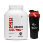 GNC Pro Performance 100% Whey - Chococlate Supreme - 2Kg