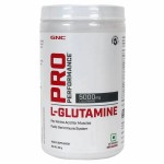 GNC Pro Performance L- Glutamine - Unflavoured - 60 Servings