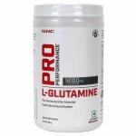 GNC Pro Performance L- Glutamine - Unflavoured - 60 Servings