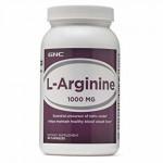 GNC L-Arginine 1000 mg - 90 Tablets