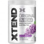 Scivation Xtend BCAA - Grape - 30 Servings