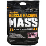 Grenade Muscle Machine Mass - Strawberry Cream - 5.75 Kg