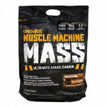 Grenade Muscle Machine Mass - Chocolate Milkshake - 5.75 Kg