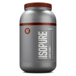 Isopure - Low Carb - Dutch Chocolate - 3Lbs